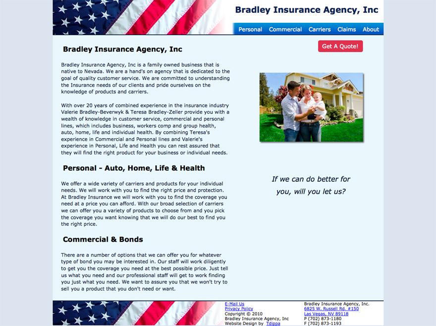 Bradley Insurance Agency