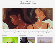 Gloria Todd Jones