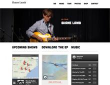 Shane Lamb Music